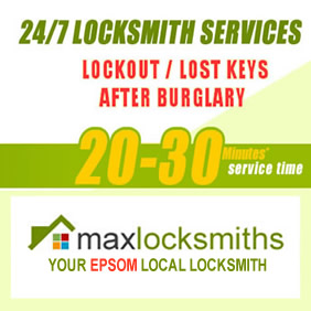 Epsom locksmiths