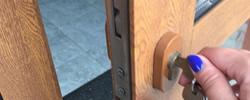 Epsom locks change