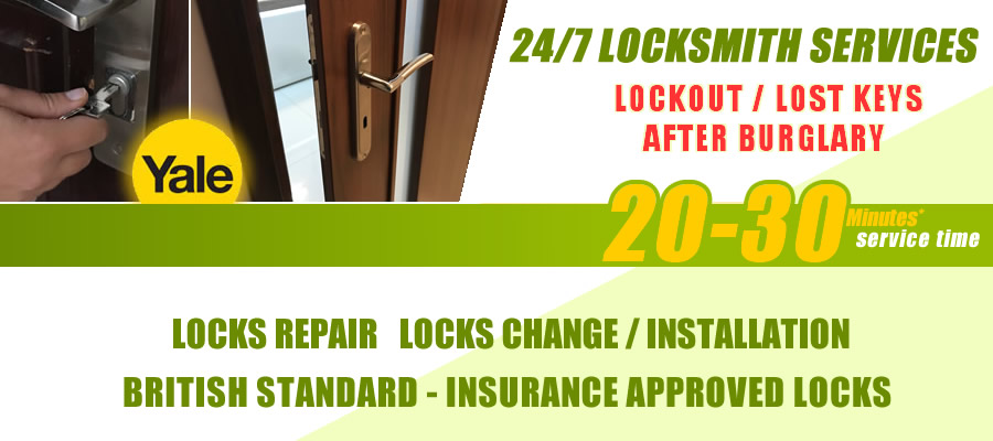 Stoneleigh locksmith services